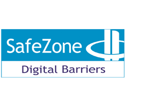 SafeZone Digital Barriers